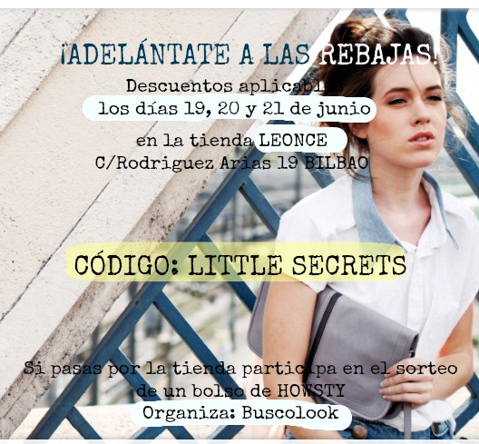 CODIGO LITTLE SECRETS
