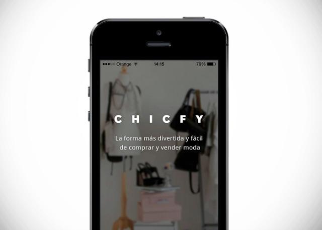 ChicfyCompra-venta-app