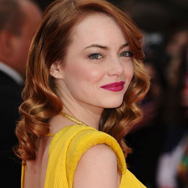 emma-stone-yellow-dress