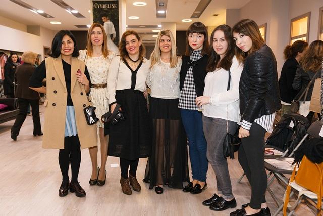 La Esposa by Johana Diestre Bloggers