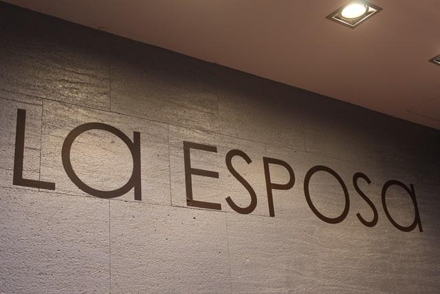 La Esposa by Johana Diestre