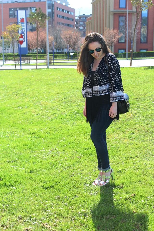 Blog moda Bilbao